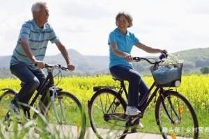 最好的长寿养生法一分钱都不用花延缓衰老提高记忆力