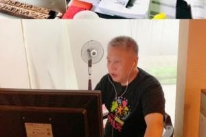 """学院奖X毓婷创意评审会来了!线上检阅,为你打call!"""""""