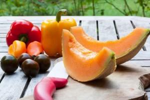 伊丽莎白瓜的营养伊丽莎白瓜的功效与作用