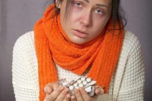 舌苔发黄的感冒特点舌苔发黄感冒病人的治疗护理