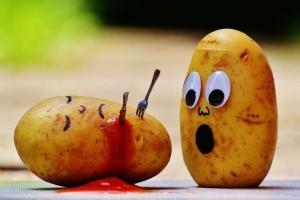 马铃薯引起食物中毒怎么办马铃薯的好处